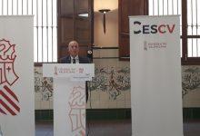 La actividad económica de la Comunidad Valenciana cayó más que la media española en 2020