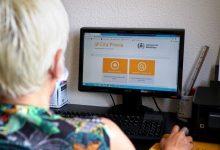 Benetússer fomenta la cita prèvia en línia a través de la web i l'APP municipal