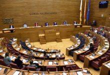 Les Corts posterguen la decisió sobre l'estatus dels trànsfugues de Cs a l'espera d'informes tècnics