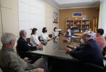 Burjassot amplia l'Oficina Tècnica Municipal amb dues noves arquitectes tècniques