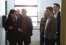 Ajuntament i Conselleria es reuneixen per coordinar el calendari d'obres del Pla Edificant a Ontinyent