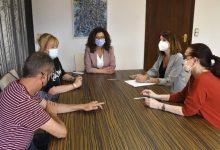 Paiporta renova el conveni de col·laboració amb la Fundació Horta Sud