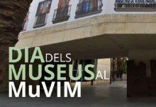 El MuVIM s'avança al Dia dels Museus amb activitats educatives i noves propostes