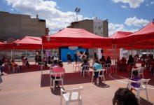 El teatre musical infantil a l'aire lliure torna als barris de Paterna
