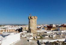 Paterna intervé en els elements comuns de l'entorn de la Torre i les coves