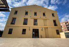 Paterna instal·larà una escala d'emergències en la part posterior del Palau Consistorial per a millorar la seguretat de l'edifici