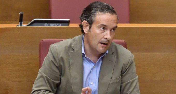 El PP denuncia que Antrifrau ha obert noves investigacions sobre les subvencions a empreses del germà de Ximo Puig