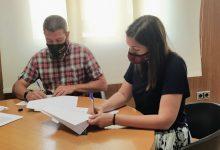 L'Emshi i l'Ajuntament de Chiva signen un protocol d'intencions perquè el municipi reba aigua de l'entitat