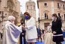Catalá (PP) valora el comportament exemplar de tots els valencians en la Missa d'Infants