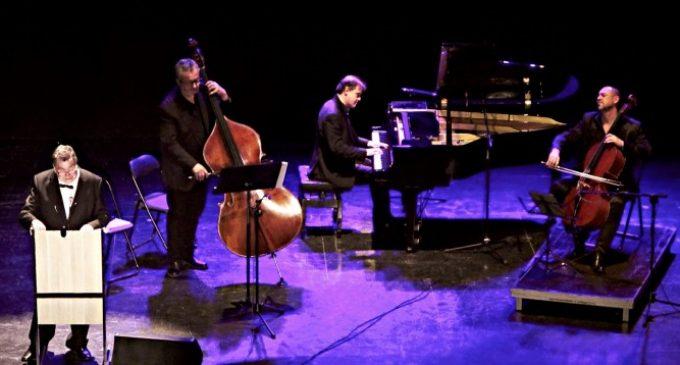 Tres músicos y un narrador proponen un viaje musical en torno a la figura de José Iturbi en el Almudín