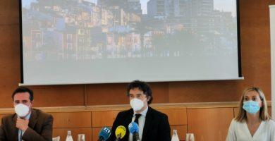 La Comunitat Valenciana presenta su participación en el Fitur más digital y tecnológico