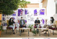 Gandia es converteix en capital literària amb la celebració de la Plaça del Llibre