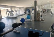 Xàtiva reobri el pròxim mes de juny el gimnàs del poliesportiu les Pereres i les piscines municipals