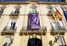 La Diputació posa en marxa una xarxa d'habitatge social per a dones víctimes de la violència de gènere