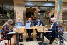 Massamagrell participa en la I Quinzena Cultural del Camí del Sant Greal