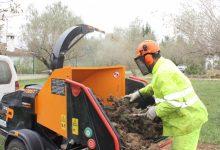 Ontinyent consolida las alternativas a las quemas de jardinería con un nuevo reglamento regulador