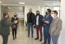 La Diputación de València ultima la apertura en Ontinyent de una nueva oficina comarcal
