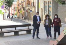 Ontinyent modificarà el trànsit de vehicles al Poble Nou mentre s'executen obres de millora al carrer Morereta