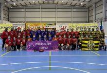El Juvenil Femení del Club Voleibol Torrent ascendeix a Primera Autonòmica