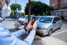 Mislata implantarà un sistema intel·ligent de localització d'aparcament