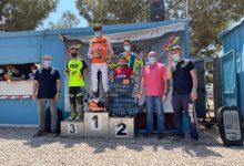 Massamagrell acull el IV Campionat de Motocròs de la Comunitat Valenciana