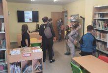 Paterna estrena una sala infantil a la biblioteca de La Canyada