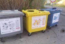 El nombre de contenidors de residus als pobles del sud i del nord, i al poble de la Punta, s'incrementa un 200%