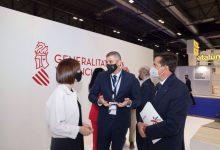 La Diputació porta a Fitur l'oferta turística valenciana com a motor d'arrancada econòmica després de la pandèmia