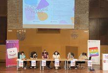 Compromís organiza unas jornadas sobre la Ley Trans Valenciana como ejemplo de la normativa estatal