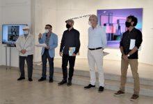 David Pellicer guanya la  X Biennal de Pintura a Carcaixent
