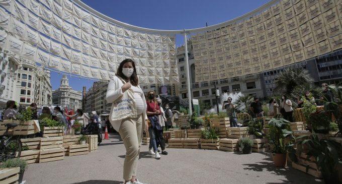 Arranca 'La Valentina', la setmana de l'urbanisme, amb un homenatge a la València dels mercats