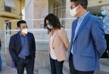 Marzà anuncia una inversió de 20 milions d'euros als centres educatius públics de Paiporta