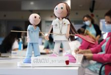 Prop de 21.600 xiquets i xiquetes van estar ingressats en hospitals de la Comunitat Valenciana l'any passat