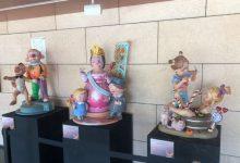 S'inicien les obres del Museu Faller de Xàtiva