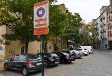 El nou contracte de l'ORA a València entrarà en vigor el pròxim 11de maig