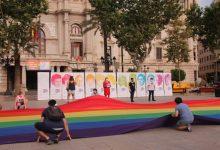 L'Orgull LGTB+ tornarà a fer-se visible als carrers de València el pròxim 28 de juny