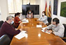 El Ayuntamiento de Paiporta renueva el convenio anual con las dos sociedades musicales paiportinas