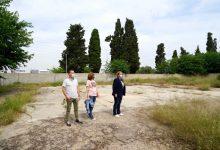 Benetússer recupera per a la ciutadania un espai de 4.172 m² en el cor històric del municipi