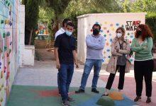 Educació inverteix 370.000 euros en la transformació dels patis en espais coeducatius
