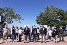 Sueca participa en la campanya de Creu Roja i SAV per a reduir l'impacte del plàstic en l'Albufera
