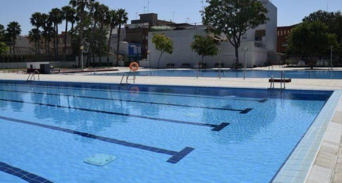 Ja es pot sol·licitar l'explotació del servei de quiosc de la piscina d'estiu