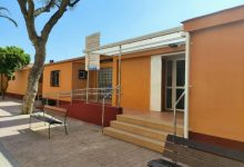 Meliana millora les instal·lacions del centre de formació de persones adultes