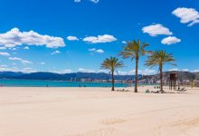 Cullera se confirma como tercer destino de la Comunitat Valenciana con más banderas azules