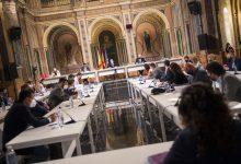 La Diputació se suma a la petició de la FSMCV al Ministeri de Cultura perquè rectifique l'error sobre l'origen de les bandes de música valencianes