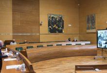 La Diputació apoya el proyecto de mejora de la V-31 y pide que respete el paisaje y la movilidad en L'Horta Sud