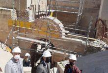 Els treballs de rehabilitació del Pont del Vidre finalitzaran aquest estiu a Llíria
