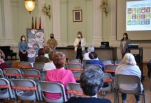 """Xàtiva acoge el proyecto """"Nada trivial"""" para acercar los Objectivos de Desarrollo Sostenible a las personas mayores"""