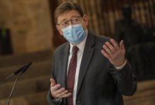 """Puig insta a debatre sobre """"com s'ha gestionat la pandèmia en cada comunitat"""" més que """"sobre la normativa"""""""