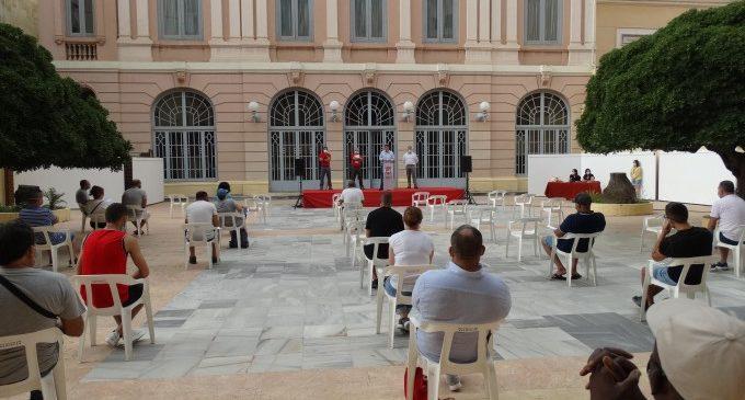 Xàtiva rebrà 102.141 euros mitjançant el Conveni Agrícola del SEPE per a aquest any, un 20,5% més que en 2020