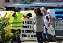 Innovació, informació a la ciutadania i originalitat, les claus de l'èxit en la recollida de residus de Quart de Poblet